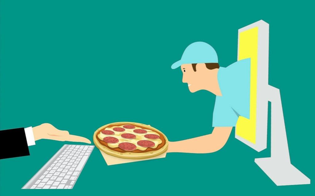 замовити піцу