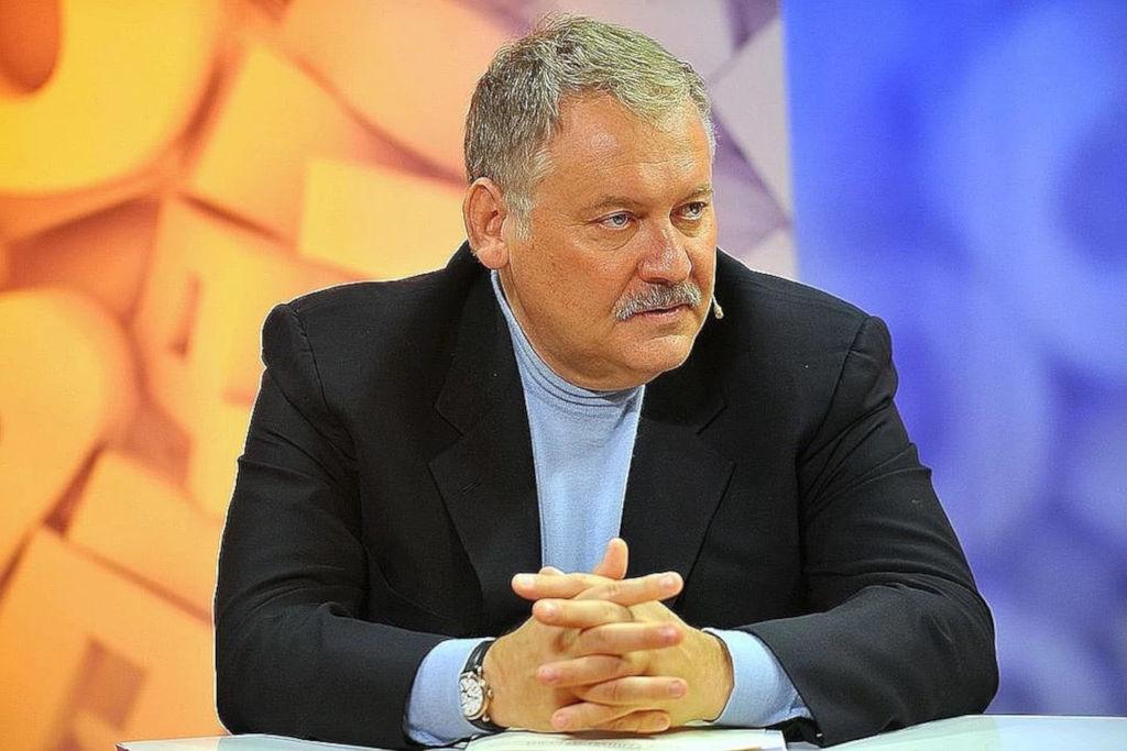Затулин Украина готовит капитуляцию России в Донбассе