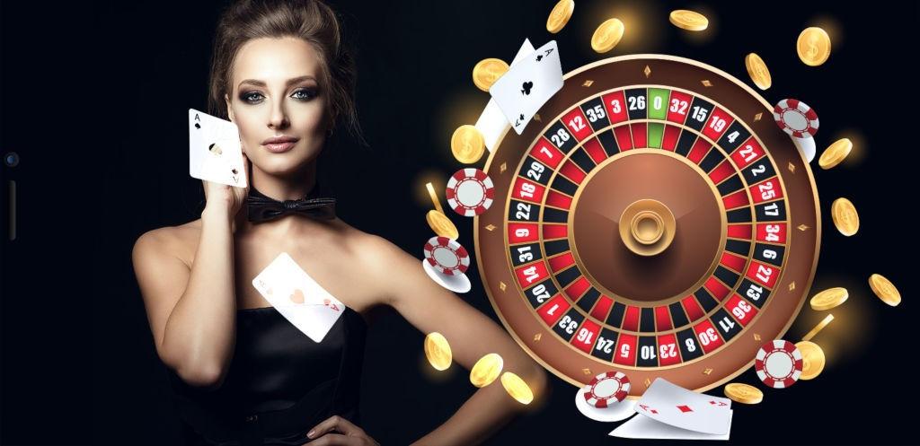 Игра в казино с живыми дилерами