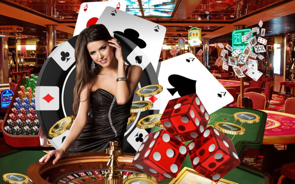 Азартные клубы