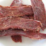 Сублимированное мясо