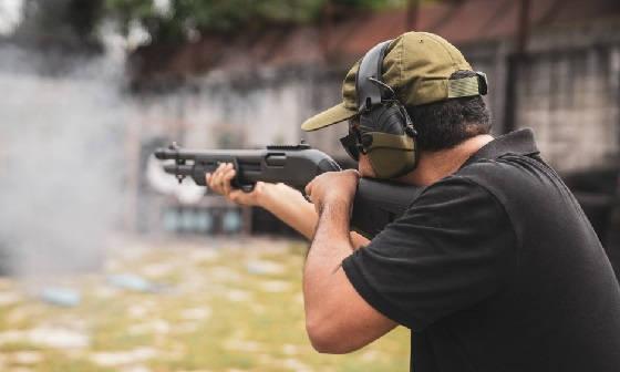 обучение практической стрельбе