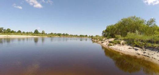 Рыбалка на реке Припять: ЛЕЩ, ГУСТЕРА, СУДАК