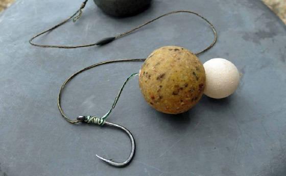 Рецепт бойлов для ловли карпов