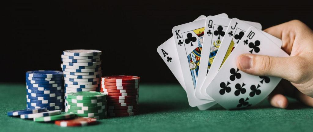 Навыки игры в казино