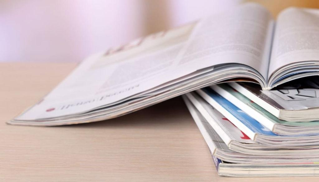 Публикация статей в Scopus и WoS