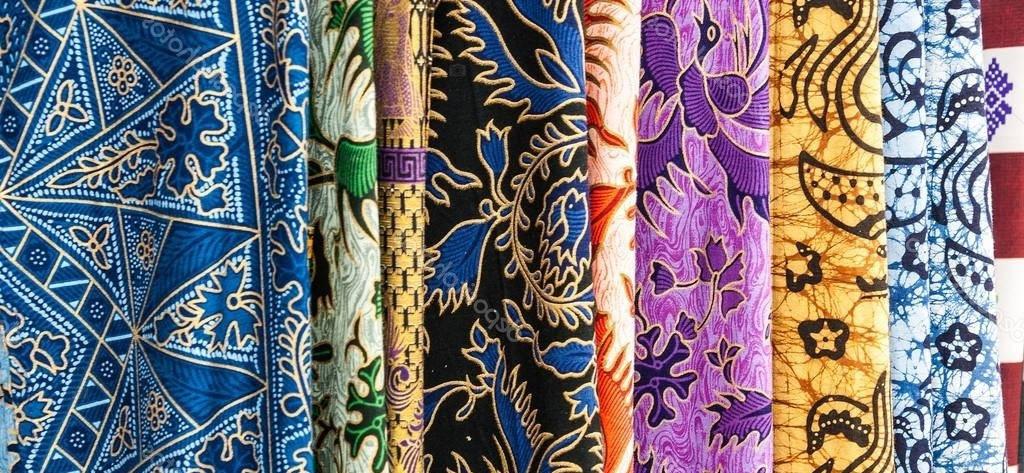 Турецкая одежда и ткани