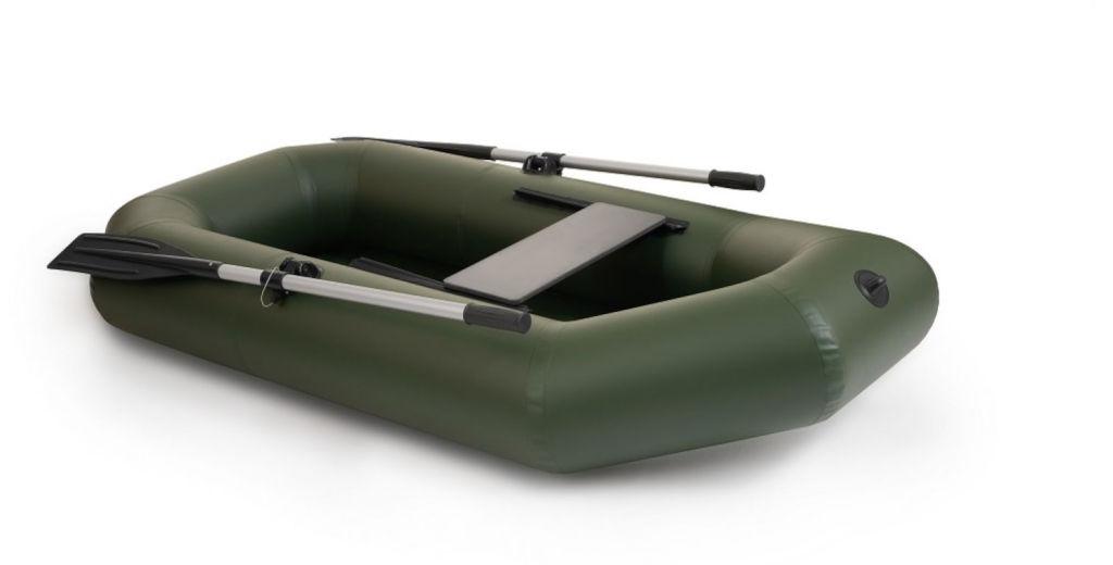 Лодка TULIN МП 250