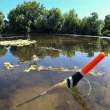 Рыбалка из детства: Ловля карася на поплавочную удочку