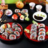 Товары для японской кухни