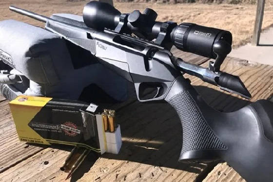 КАРАБИН BENELLI LUPO