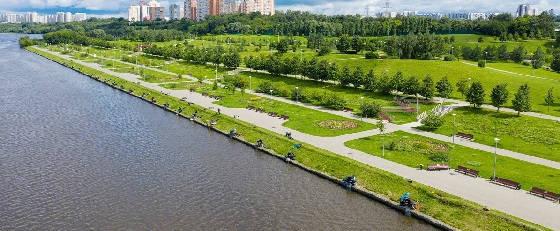 Чемпионат Москвы по ловле поплавочной удочкой