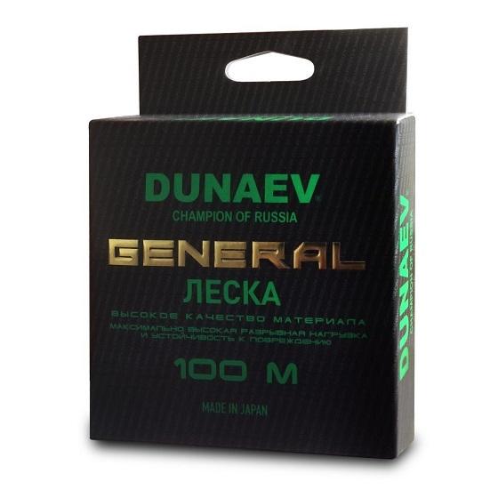 Универсальная леска DUNAEV GENERAL