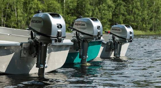 Что нужно купить для лодки?