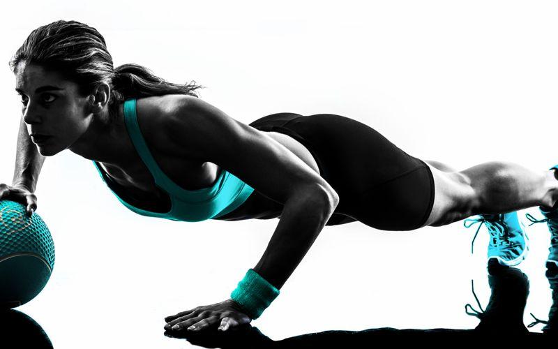 Курсы фитнес-тренера