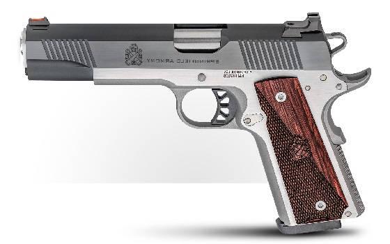 Springfield Armory Ronin 10mm