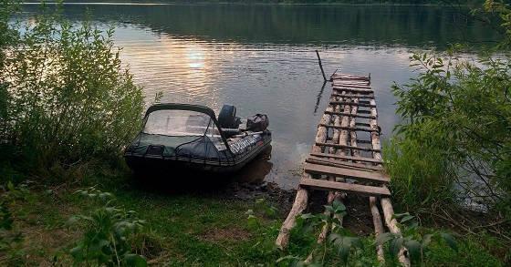 Какие преимущества ловли с лодки?