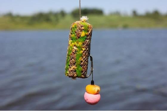 снасть для крупной рыбы