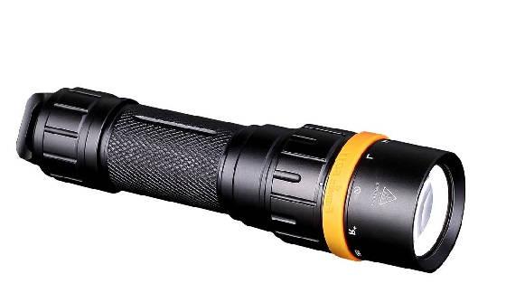 подводный фонарь Fenix SD11