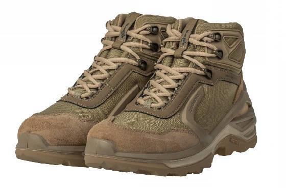 Тактические ботинки Prabos Shadow Mid Sandstorm