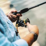 Рыбалка в Казахстане на спиннинг