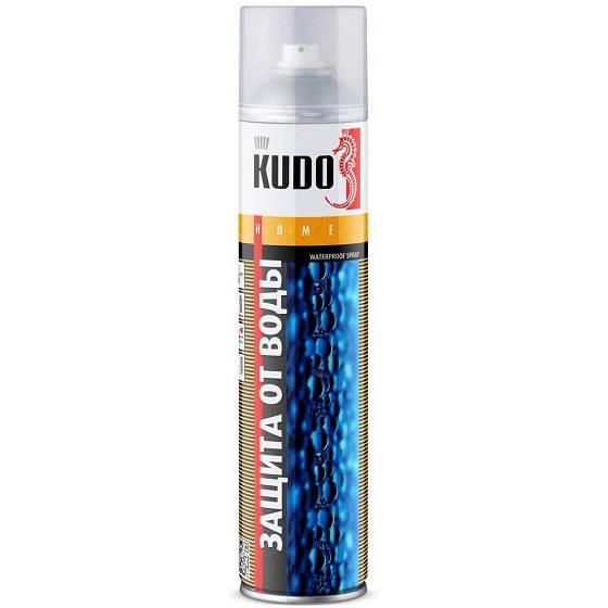 пропитка для походной мембранной одежды и обуви Kudo