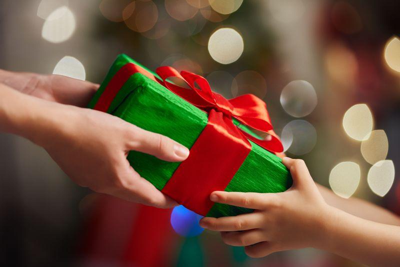 купить подарок ребенку