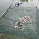 Рыбалка на Паук-подъёмник на большой реке
