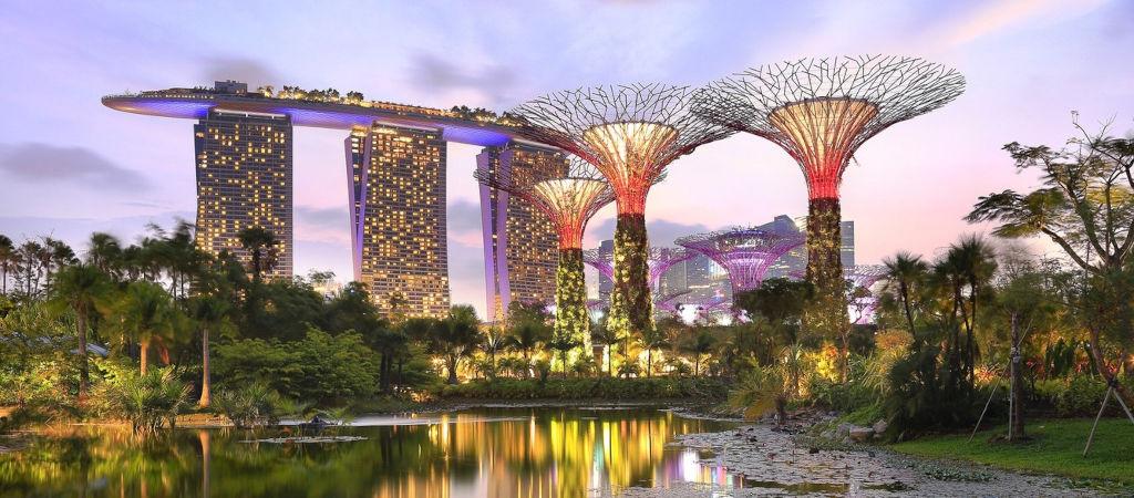 аудит компании в Сингапуре