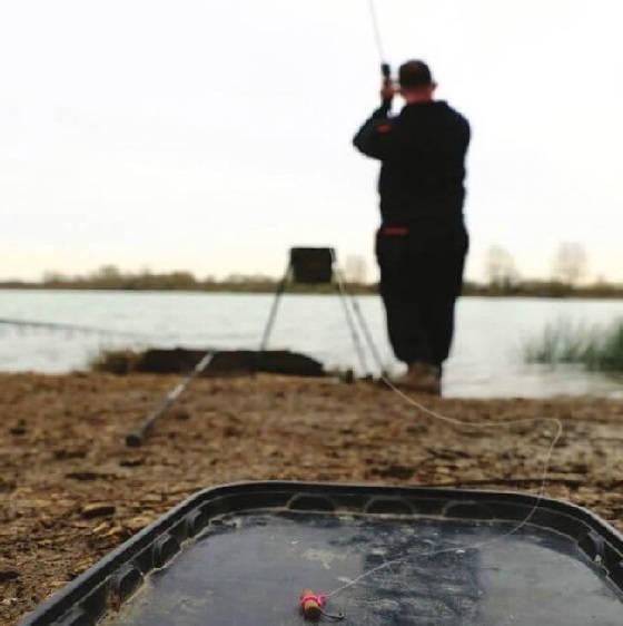 Как СВЯЗАТЬ ПОВОДОК для ЗИГ-РИГА на рыбалке?