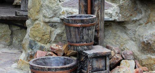 Умывальники для дачи, сада и дома