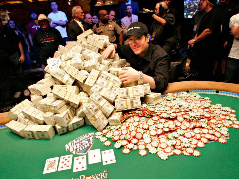 Как выиграть у казино?