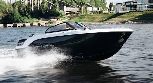 Лодка для выходных Phoenix 510 BR