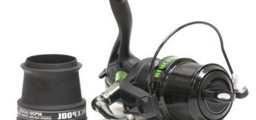 Carp Pro BlackPool Spod 6000