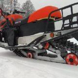 Снегоход IRBIS DINGO T200