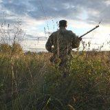 Охота в Республике Коми на утку с подхода