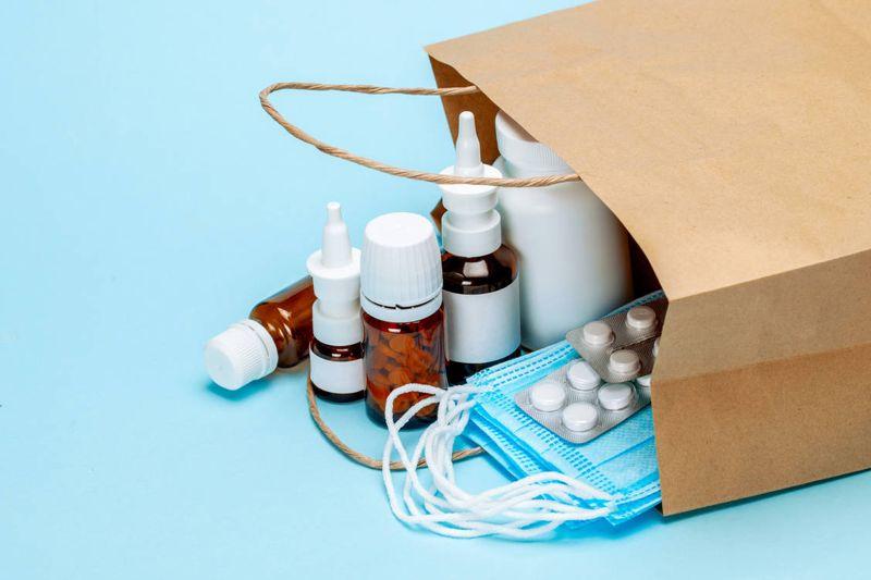Лекарства с доставкой