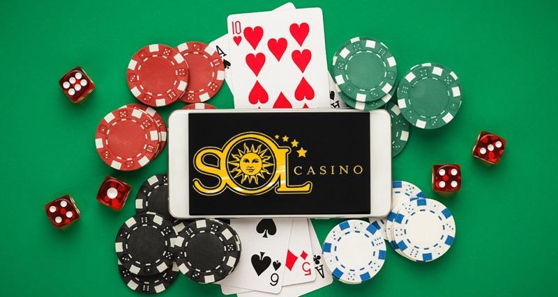 Сол казино