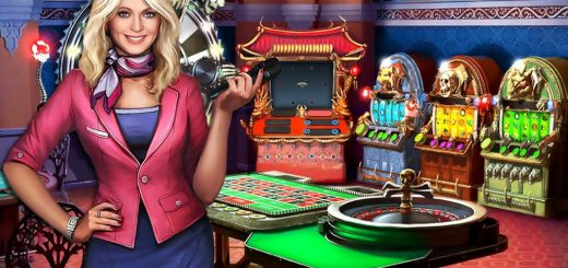 Интернет-казино JET